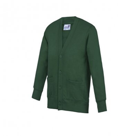 Wittersham School Cardigan