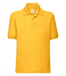 Wittersham School Polo Shirt